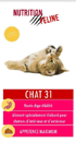Chat Adulte 31